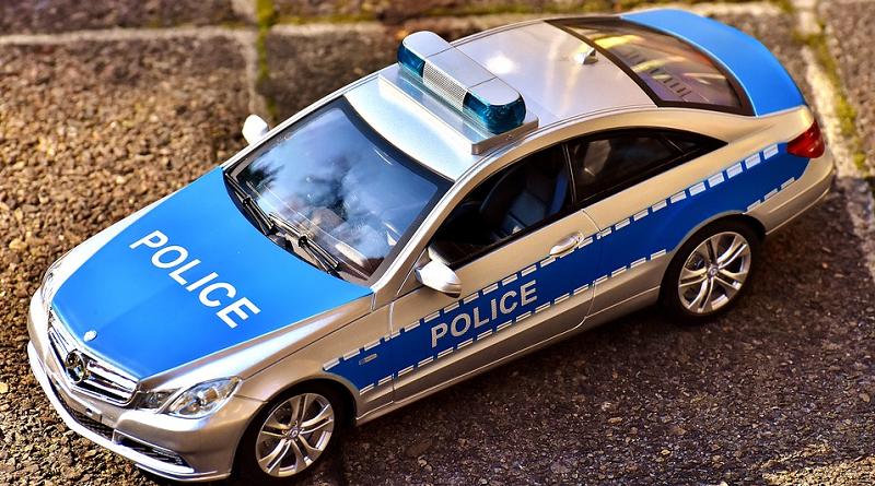 Les policiers aussi énervés contre la hausse du gas-oil