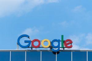 Google enseigne
