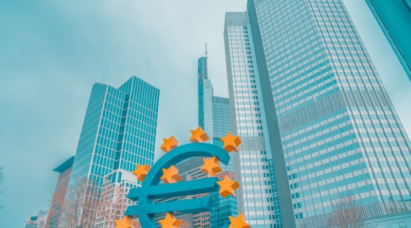 Siège de la Banque centrale européenne (BCE)
