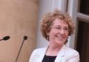 La ministre du Travail, Muriel Pénicaud.