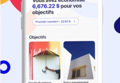 Une interface de l'application Moka.