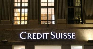 Remue-ménage au sein de Crédit Suisse