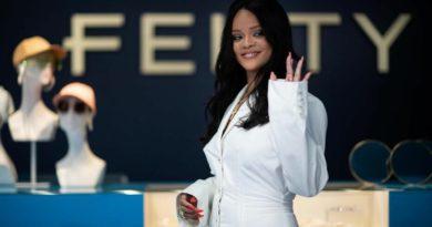 Rihanna, la serial entrepreneure