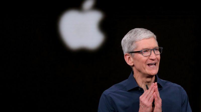 À quoi ressemble Apple sous Tim Cook ?