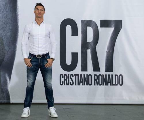 Cristiano Ronaldo, l'homme aux 125 millions de dollars de gains en 2021